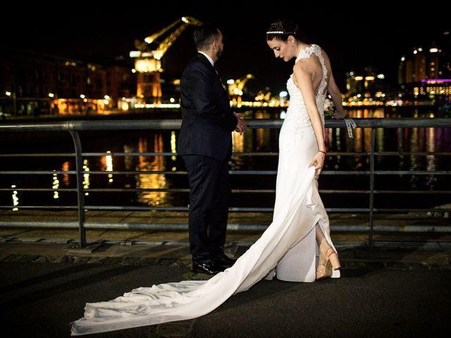 El casamiento de Maxi y Linda en Palermo, Capital Federal 18