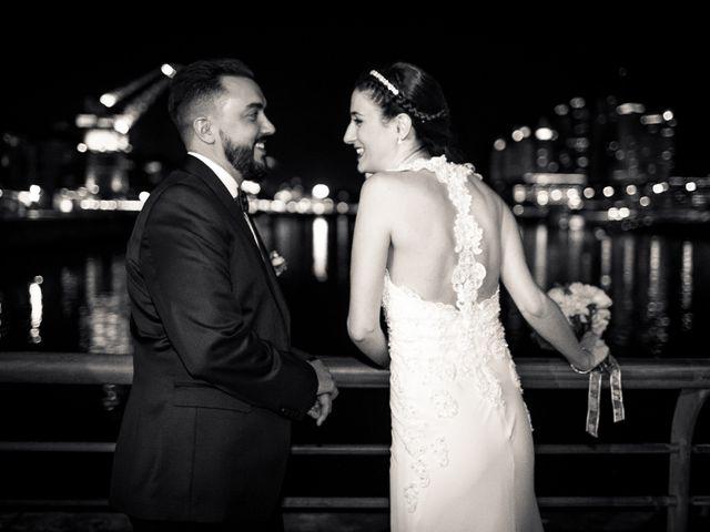 El casamiento de Maxi y Linda en Palermo, Capital Federal 19