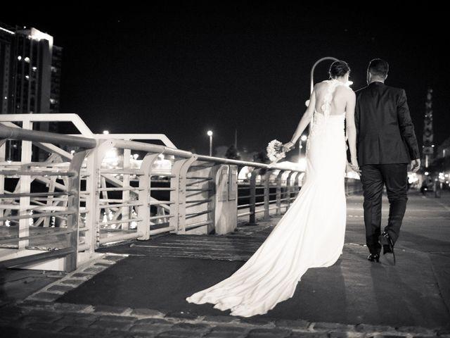 El casamiento de Maxi y Linda en Palermo, Capital Federal 1