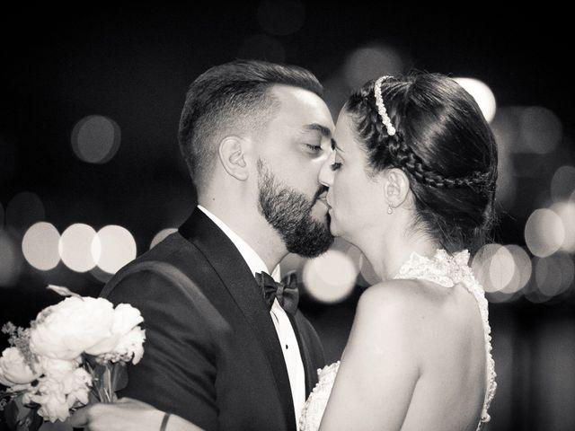 El casamiento de Maxi y Linda en Palermo, Capital Federal 20