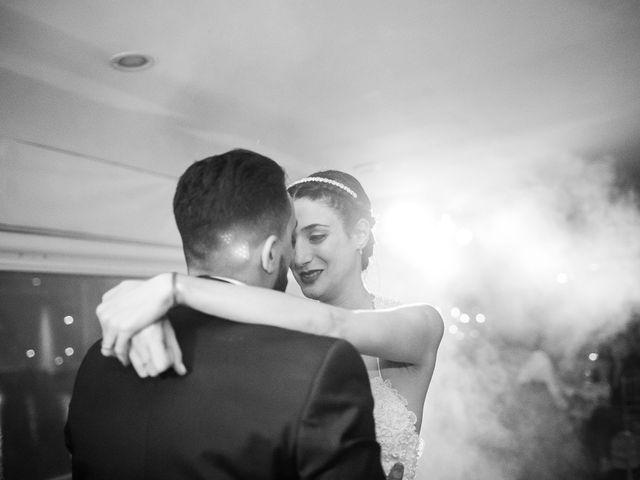 El casamiento de Maxi y Linda en Palermo, Capital Federal 21