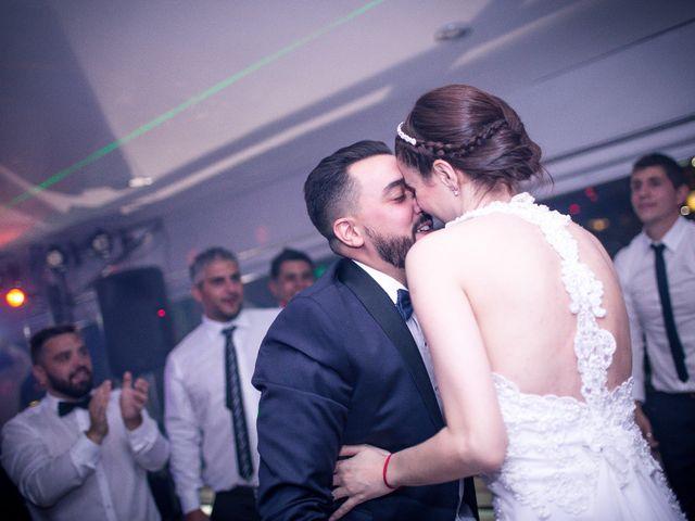 El casamiento de Maxi y Linda en Palermo, Capital Federal 22