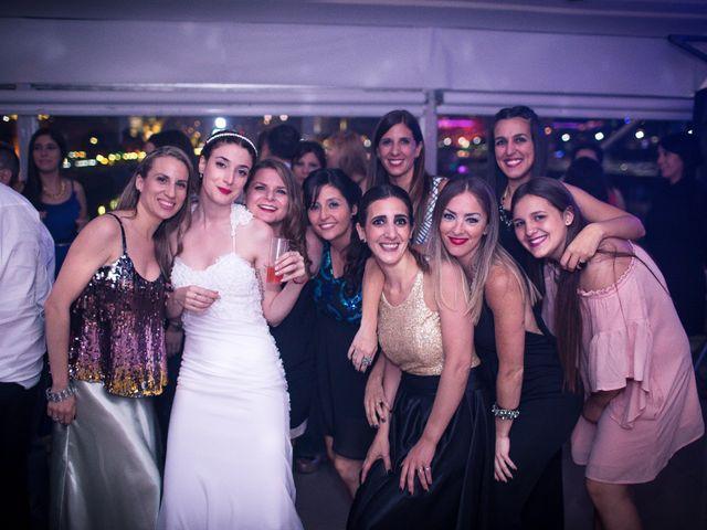 El casamiento de Maxi y Linda en Palermo, Capital Federal 24