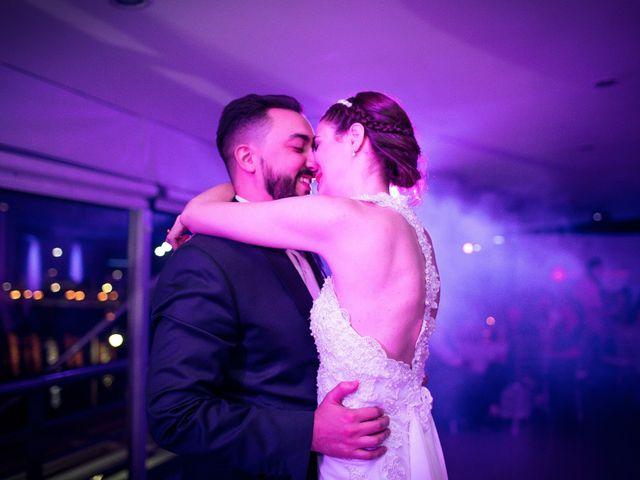 El casamiento de Maxi y Linda en Palermo, Capital Federal 26
