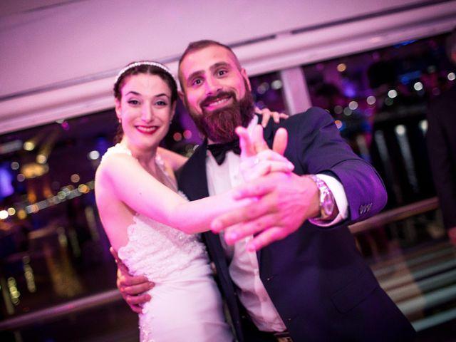 El casamiento de Maxi y Linda en Palermo, Capital Federal 27