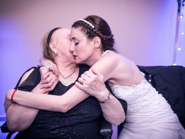 El casamiento de Maxi y Linda en Palermo, Capital Federal 28