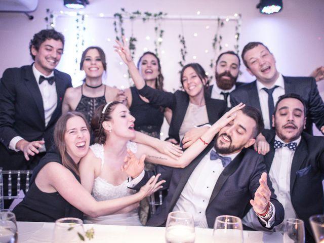 El casamiento de Maxi y Linda en Palermo, Capital Federal 31