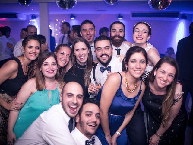 El casamiento de Maxi y Linda en Palermo, Capital Federal 33