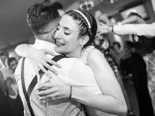 El casamiento de Maxi y Linda en Palermo, Capital Federal 34