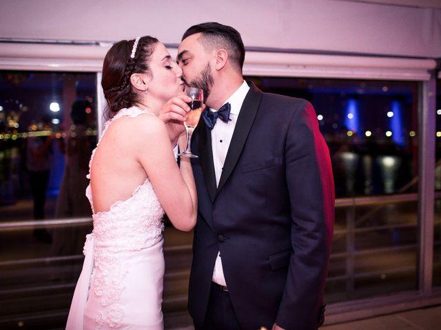 El casamiento de Maxi y Linda en Palermo, Capital Federal 35
