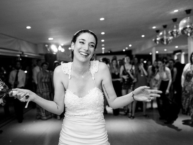 El casamiento de Maxi y Linda en Palermo, Capital Federal 36
