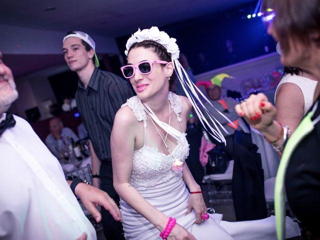 El casamiento de Maxi y Linda en Palermo, Capital Federal 41