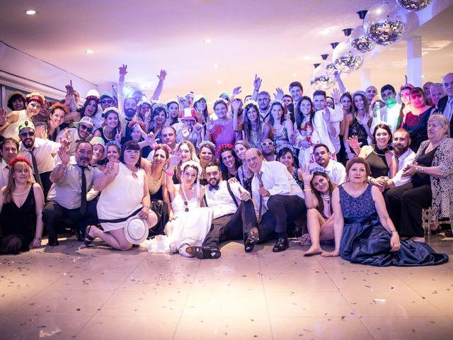 El casamiento de Maxi y Linda en Palermo, Capital Federal 55
