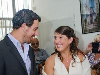El casamiento de Jorgelina y Sebastián 3