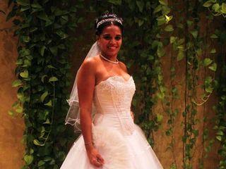 El casamiento de Jesica y Gabriel 3