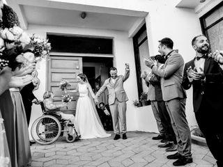 El casamiento de Mariana y Federico 2