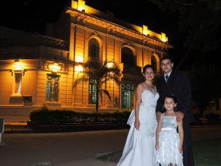 El casamiento de Valeria y Miguel 1