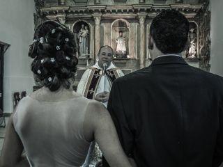 El casamiento de Valeria y Miguel 3
