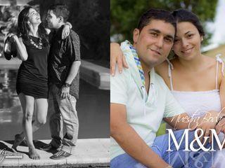 El casamiento de Maricel y Mauricio 2