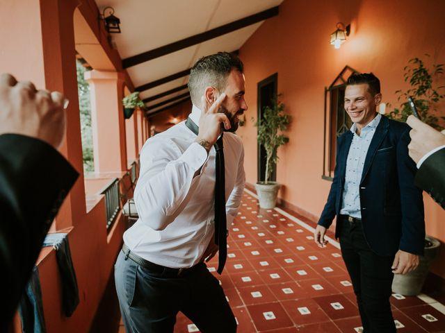 El casamiento de Maxi y Eli en Córdoba, Córdoba 21