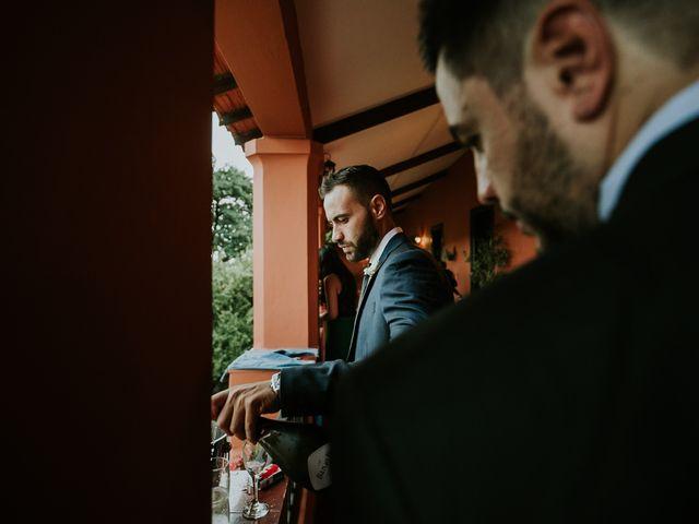 El casamiento de Maxi y Eli en Córdoba, Córdoba 22