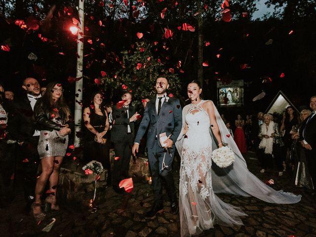 El casamiento de Maxi y Eli en Córdoba, Córdoba 36