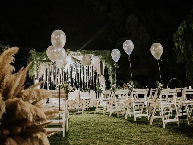 El casamiento de Maxi y Eli en Córdoba, Córdoba 37