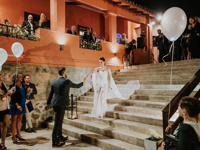 El casamiento de Maxi y Eli en Córdoba, Córdoba 38