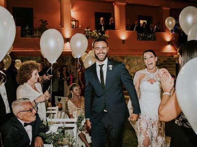 El casamiento de Maxi y Eli en Córdoba, Córdoba 39