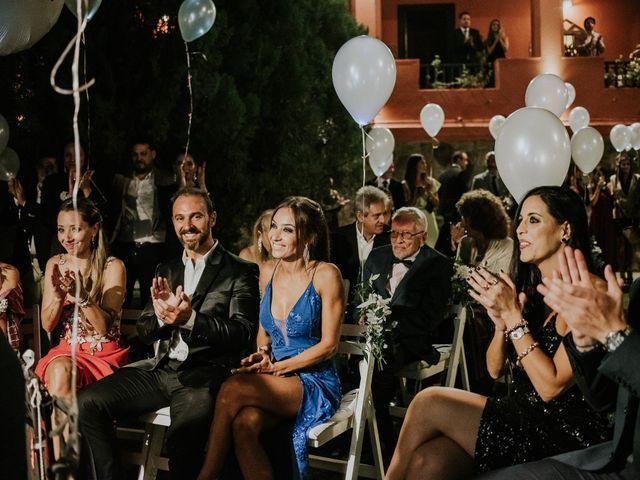 El casamiento de Maxi y Eli en Córdoba, Córdoba 40