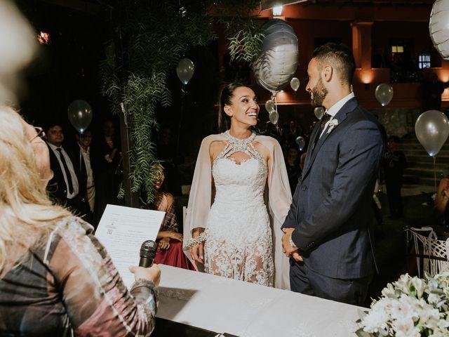 El casamiento de Maxi y Eli en Córdoba, Córdoba 42