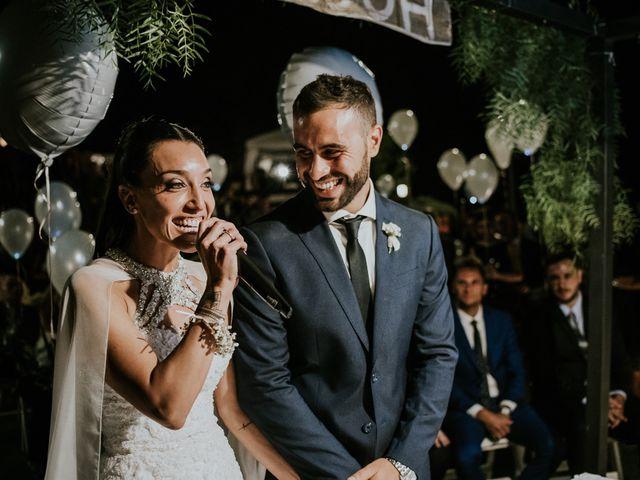 El casamiento de Maxi y Eli en Córdoba, Córdoba 43