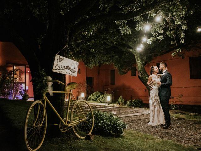 El casamiento de Maxi y Eli en Córdoba, Córdoba 45