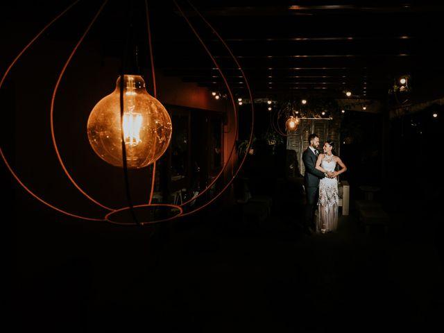 El casamiento de Eli y Maxi