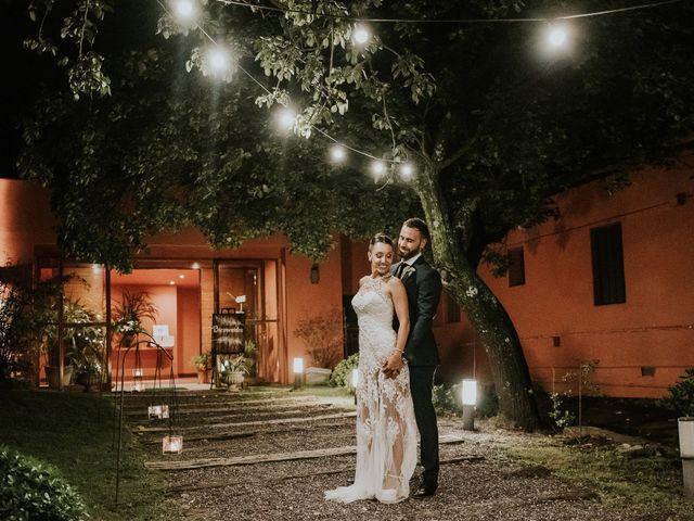 El casamiento de Maxi y Eli en Córdoba, Córdoba 47