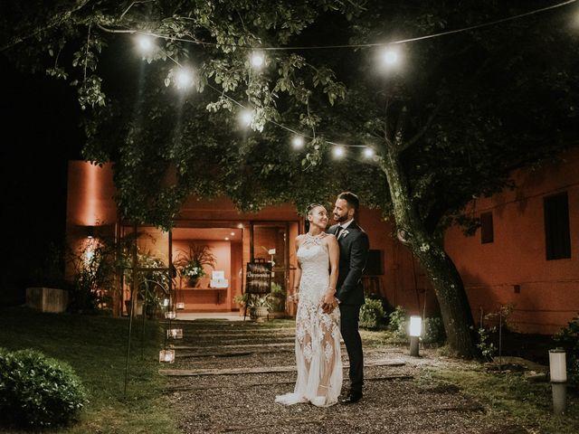 El casamiento de Maxi y Eli en Córdoba, Córdoba 48