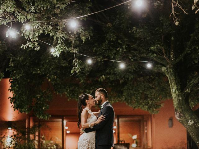 El casamiento de Maxi y Eli en Córdoba, Córdoba 49