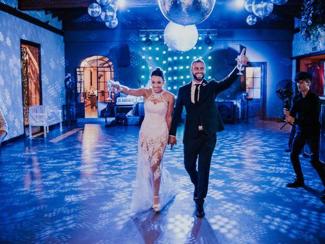 El casamiento de Maxi y Eli en Córdoba, Córdoba 50