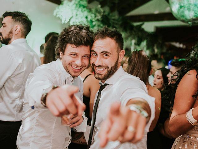 El casamiento de Maxi y Eli en Córdoba, Córdoba 57