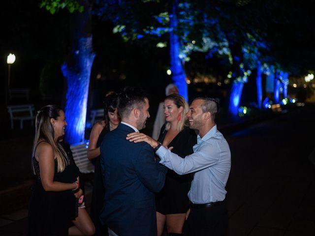 El casamiento de Luciano y Lucía en Palermo, Capital Federal 18