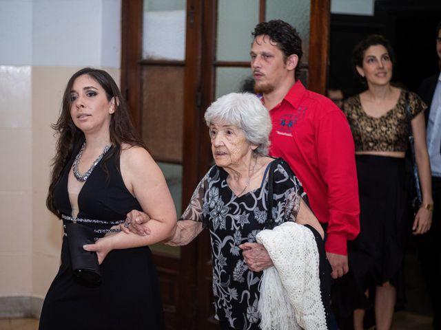 El casamiento de Luciano y Lucía en Palermo, Capital Federal 19