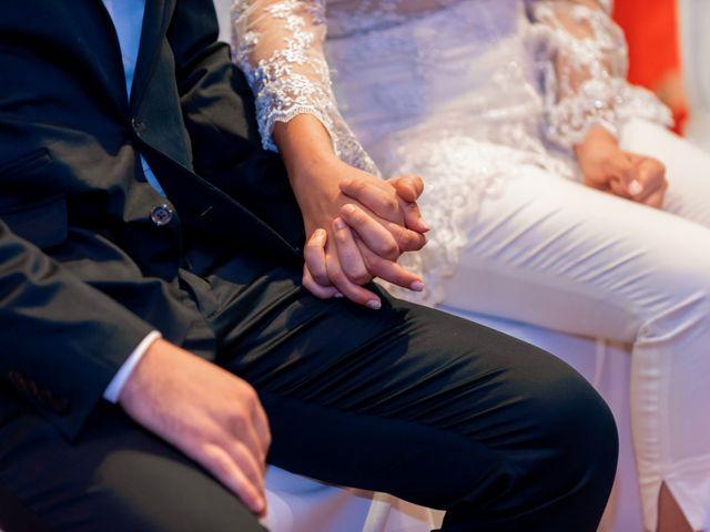 El casamiento de Luciano y Lucía en Palermo, Capital Federal 22