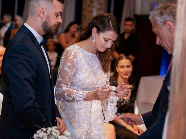 El casamiento de Luciano y Lucía en Palermo, Capital Federal 23