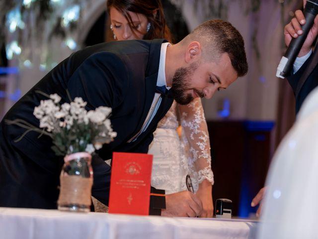 El casamiento de Luciano y Lucía en Palermo, Capital Federal 25