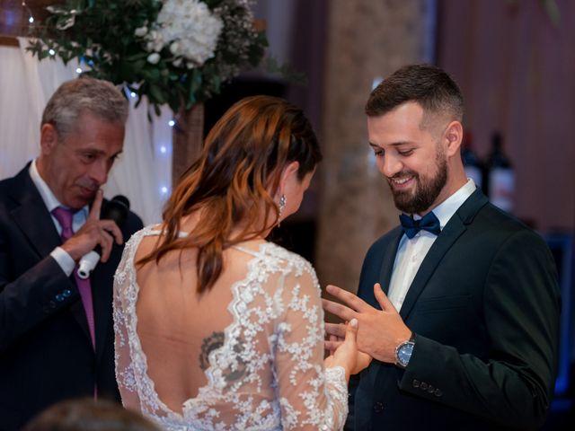 El casamiento de Luciano y Lucía en Palermo, Capital Federal 29