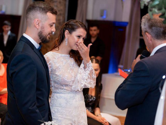 El casamiento de Luciano y Lucía en Palermo, Capital Federal 31