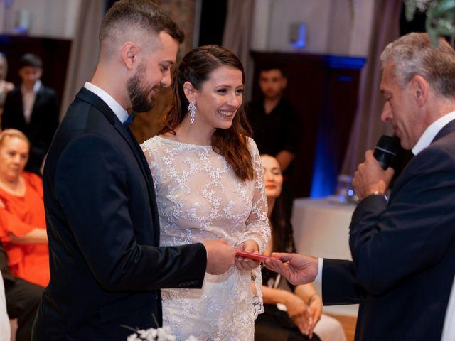 El casamiento de Luciano y Lucía en Palermo, Capital Federal 32