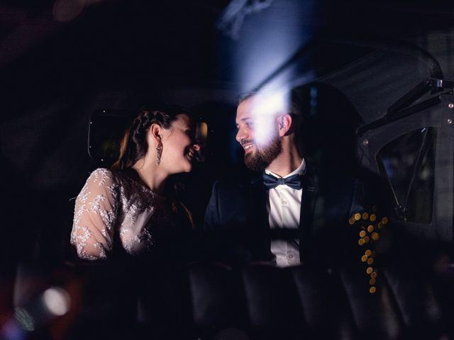 El casamiento de Luciano y Lucía en Palermo, Capital Federal 34