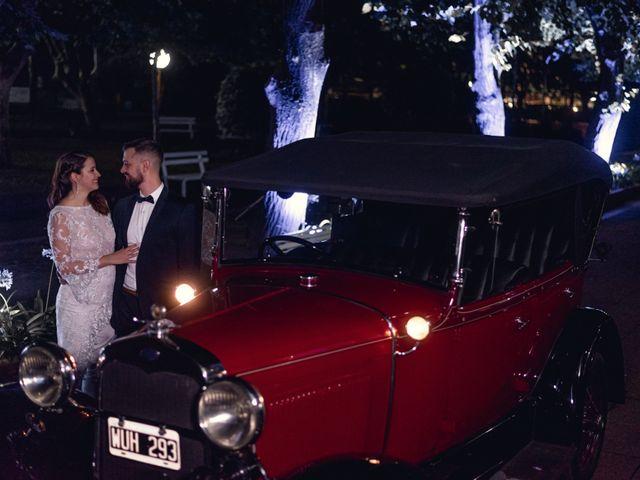 El casamiento de Luciano y Lucía en Palermo, Capital Federal 36