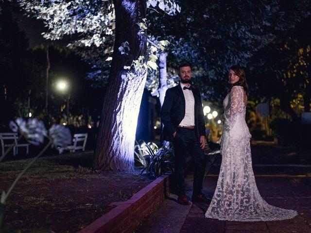 El casamiento de Luciano y Lucía en Palermo, Capital Federal 38